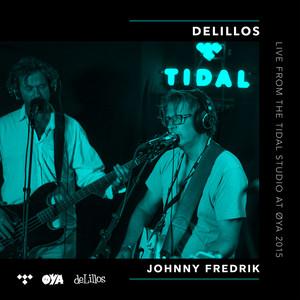 Johnny Fredrik (live from the Tidal studio at Øya 2015)