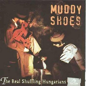 The Real Shuffling Hungarians album