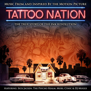 Tattoo Nation (Music From And Inspired By The Motion Picture)
