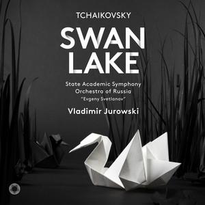 Swan Lake, Op. 20, TH 12, Act II (1877 Version): No. 14, Scène. Moderato