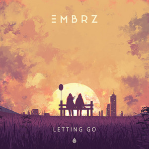 Letting Go album cover