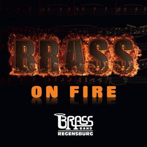 Brass on Fire
