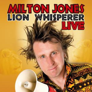 Milton Jones tickets and 2021 tour dates