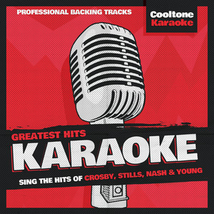 Carry on (Originally Performed by Crosby, Stills, Nash & Young) [Karaoke Version] by Cooltone Karaoke