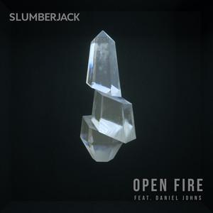 Open Fire (feat. Daniel Johns)