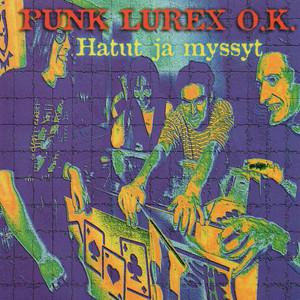 Punk Lurex OK