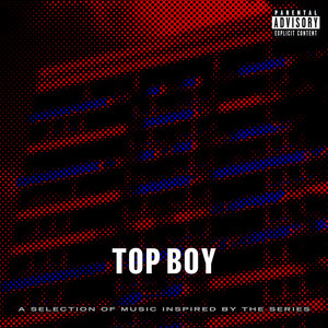 Top Boy (A Selection of Music Inspired by the Series) album