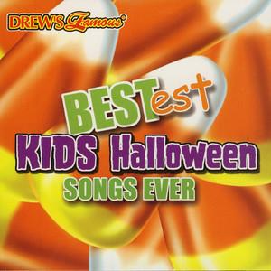 Bestest Kids Halloween Songs Ever album