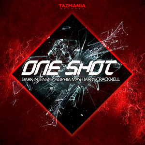 One Shot - Larry Peace Remix cover art