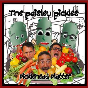 Picklehead Platter