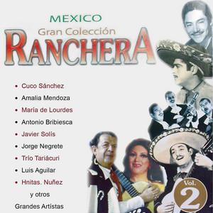 Mexico Gran Colección Ranchera - Jorge Negrete album