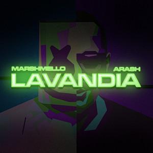 Lavandia cover art