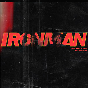 Iron Man (Radio Edit)