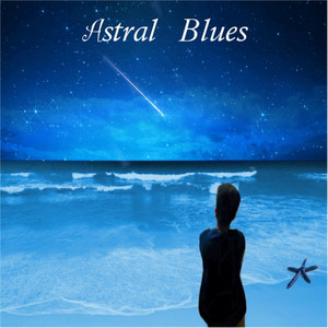 Astral Blues album