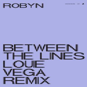 Between The Lines (Louie Vega Remix)