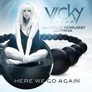 Here We Go Again (feat. Kelly Rowland & Trina)