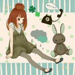 ハロ/ハワユ cover art