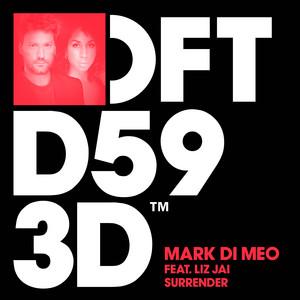 Mark Di Meo ft Liz Jai – Surrender (Studio Acapella)