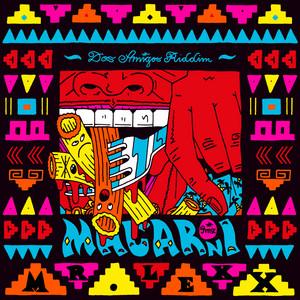 Macaroni - Remix cover art