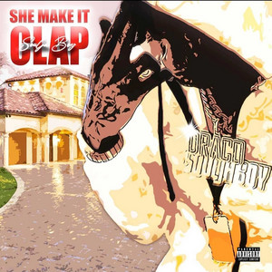 She Make It Clap cover art