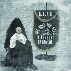 Riverboat Gamblers