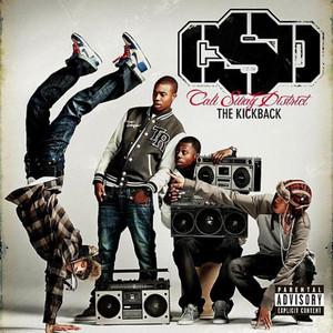 Cali Swag District – Teach Me How To Dougie (Studio Acapella)