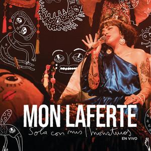 Sola Con Mis Monstruos  - Mon Laferte