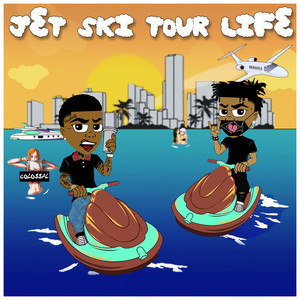 Jet Ski Tour Life