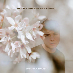 All My Friends Are Lonely cover art