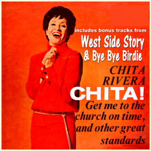 Chita! Get Me to the Church on Time
