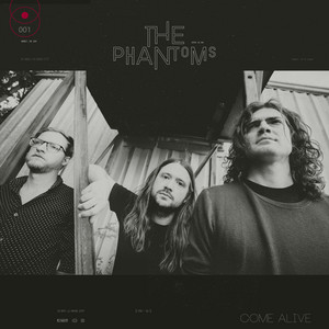 Come Alive - Single
