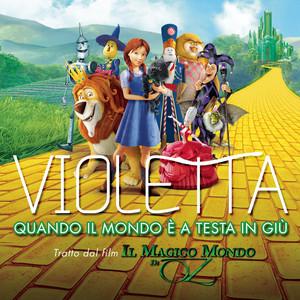 """Quando il mondo è a testa in giù (from """"Il Magico mondo di Oz"""")"""