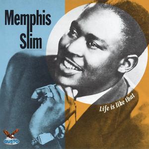Harlem Bound by Memphis Slim