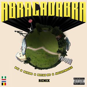 Abracadabra (Remix)
