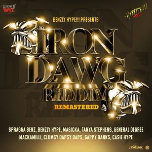 Iron Dawg Riddim (Remastered)