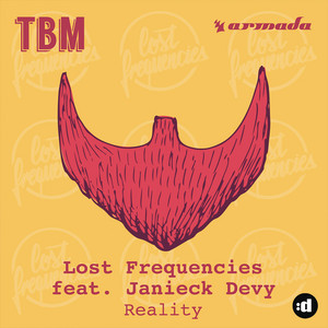 Lost Frequencies - Reality