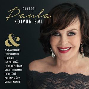 Kaikki kasvot rakkauden (feat. Samuli Edelmann)