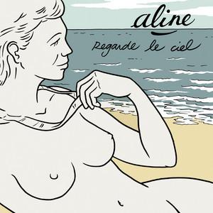 Regarde le ciel - Aline