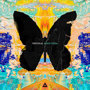 Tritonal & Laurell – Good Thing (Acapella)
