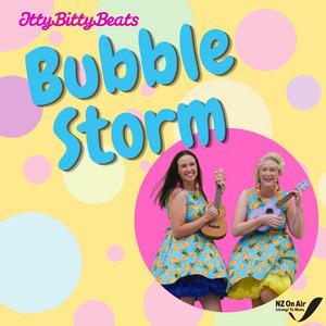 Bubble Storm