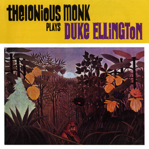 Plays Duke Ellington (Keepnews Collection) album