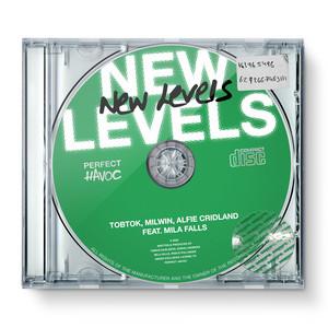Tobtok, Milwin & Alfie Cridland ft Mila Falls – New Levels (Studio Acapella)