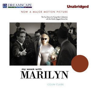 My Week with Marilyn (Unabridged)