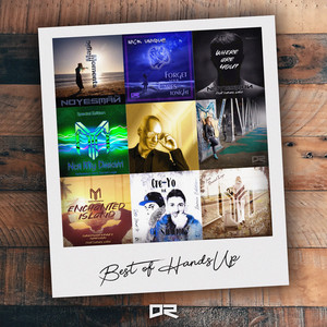 Best of HandsUp by Domega Records