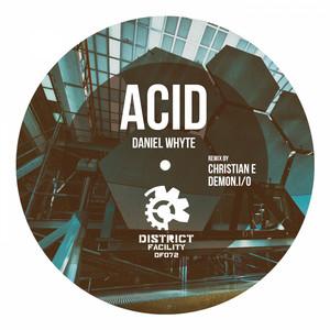 Acid - Demon.I/O Remix cover art
