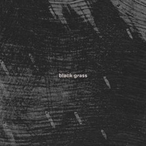 black grass cover art