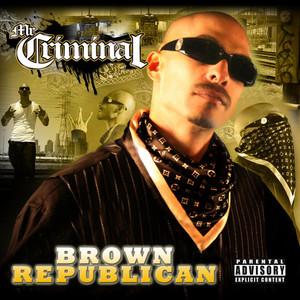 Brown Republican