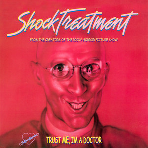 Shock Treatment cover art