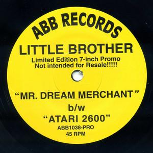Mr. Dream Merchant/Atari 2600