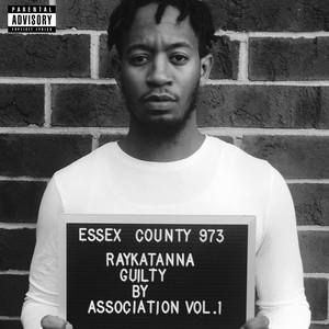 Guilty by Association, Vol. 1 Deluxe album
